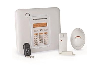 Alarmes IP