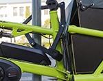 Antivol velo - Sécurité vélo