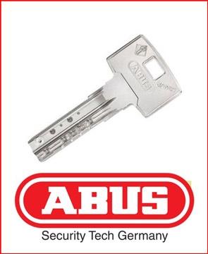 Double de clef ABUS