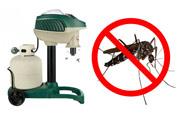 Anti moustique exterieur