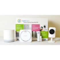 Alarme wifi Smart Home Security Dlink