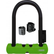 Antivol Ultra Mini U 410 ABUS + support SH34