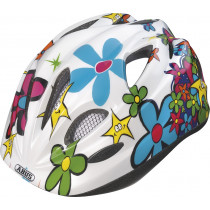 Casque vélo enfant Chilly Flower