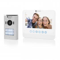 Interphone Video SMARTWARES DIC-22212