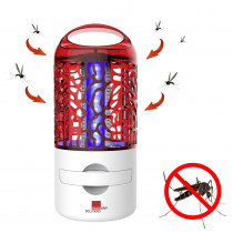 lampe anti moustique destructeur d'insectes