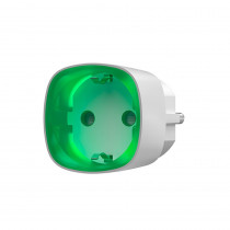 Prise intelligente AJAX Socket blanc