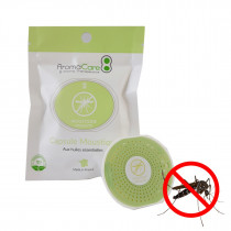 recharge aromacare anti moustique naturel