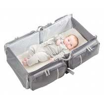 Sac Nursery et couffin BABY TRAVEL Doomoo