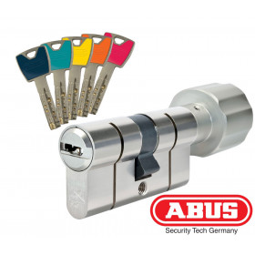 Barillet bouton Abus P12RPS