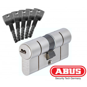 Cylindre serrure Abus D10PS haute protection