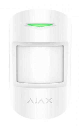Détecteur de mouvement Alarme Ajax