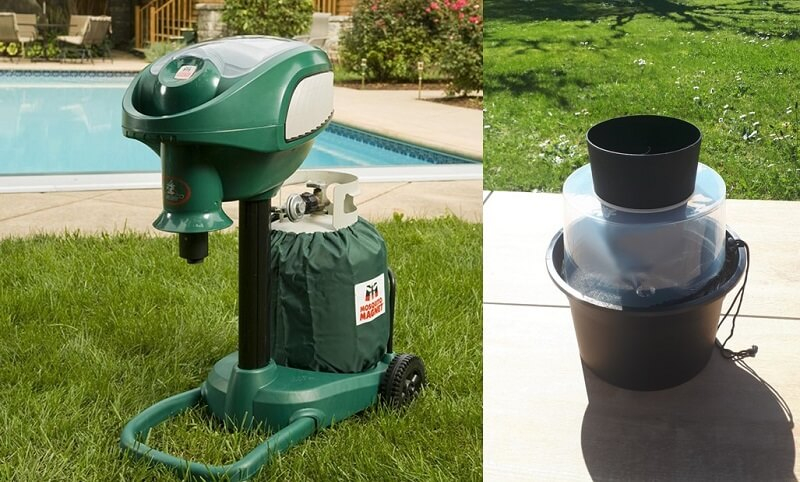 pack anti moustique grand jardin