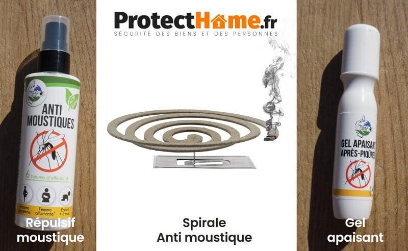 kit anti moustique efficace