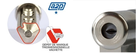 cylindre-serrure-vachette-a2p