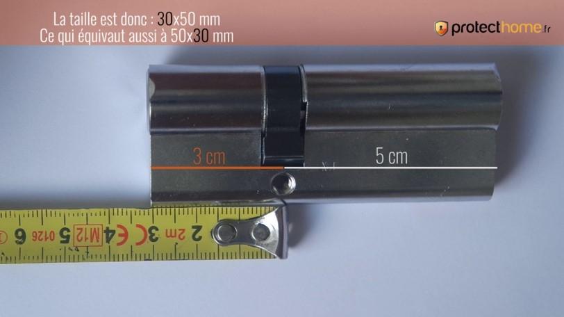 comment-mesurer-un-cylindre-de-serrure