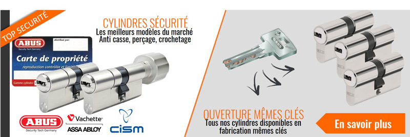 slider cylindre s entrouvrant