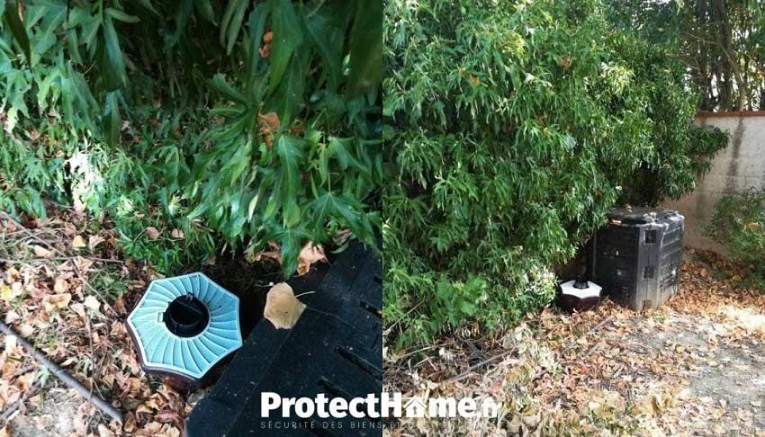 piege anti moustique exterieur biogents
