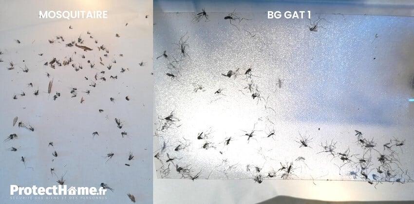 piege moustique efficace exterieur biogents