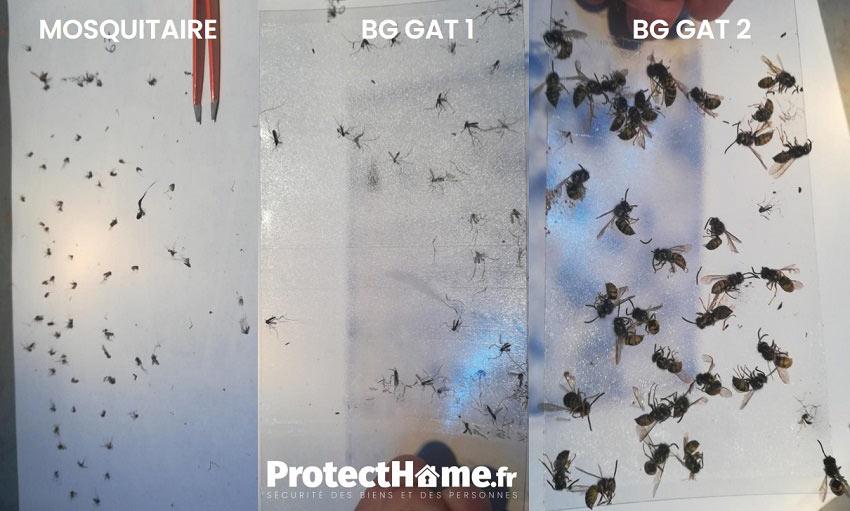 anti moustique exterieur test