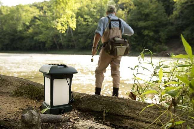 anti moustique pêche