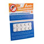 larvicide biodegradable